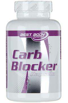 Best Body Nutrition Abbild Tabelle