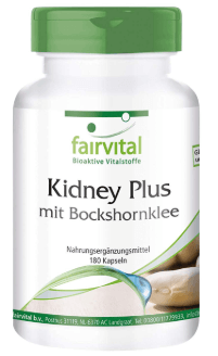 Fairvital Kidney Plus Abbild