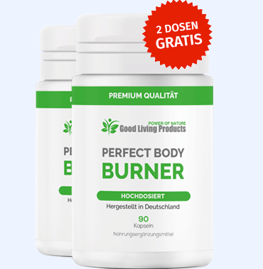 Perfect Body Burner Abbild Tabelle
