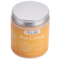 Melao Hot Cream Abbild