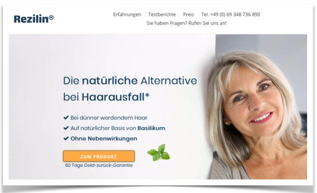 Basilikum extrakt fГјr haare selber machen