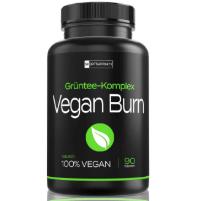 Vegan Burn Abbild