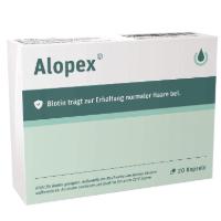 Alopex Abbild
