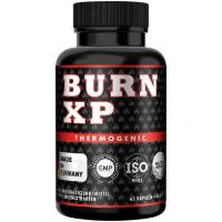 Burn XP Abbild