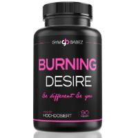 Burning Desire Abbild