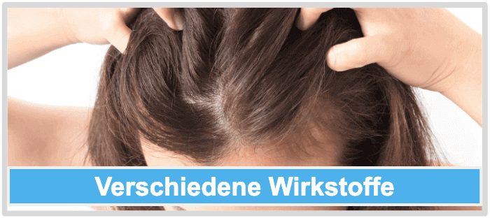 Haarwuchsmittel Wirkstoffe Wirkung