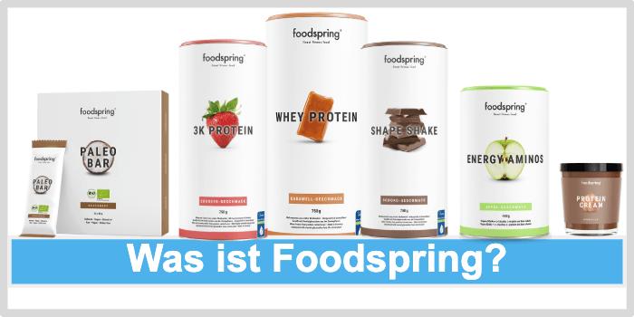 Was ist Food Spring