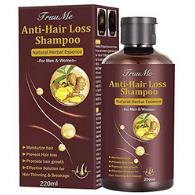 Anti-Hair Loss Abbild