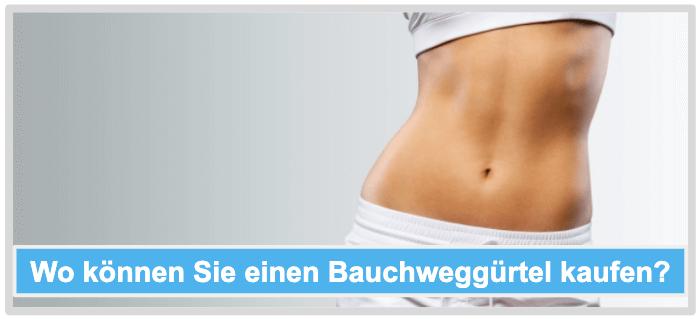 Bauchweggürtel kaufen Preis Preisvergleich