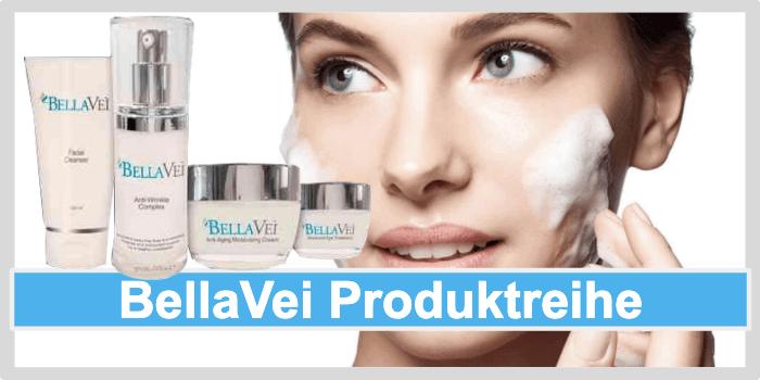 BellaVei Produktreihe