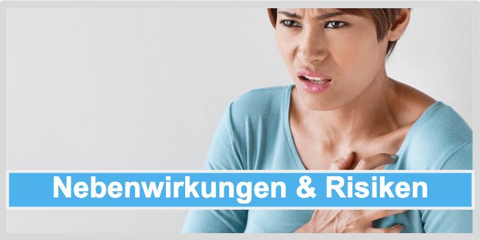 Dietonus Nebenwirkungen Risiken Unverträglichkeiten
