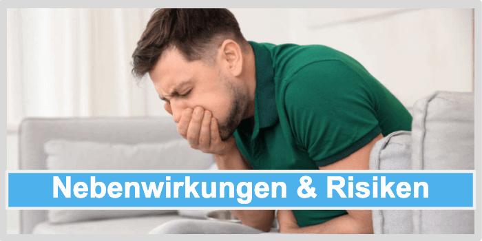 Erofertil Nebenwirkungen Unverträglichkeiten Risiken