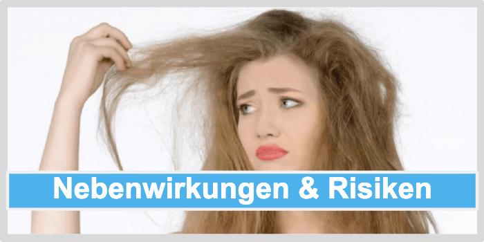 Hair Jazz Nebenwirkungen Unverträglichkeiten Risiken