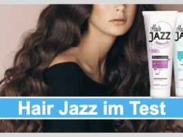 Hair Jazz Titelbild
