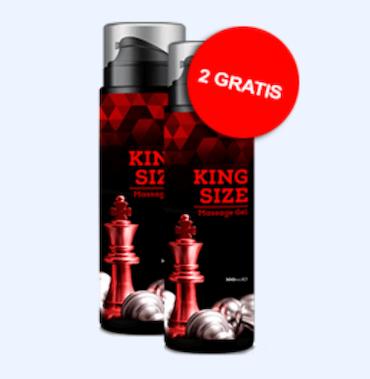 KingSize Gel