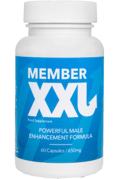 MemberXXL Abbild Tabelle