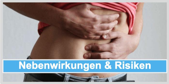 Prima Figur Nebenwirkungen Unverträglichkeiten Risiken