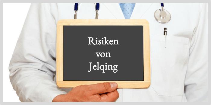 Risiken von Jelqing