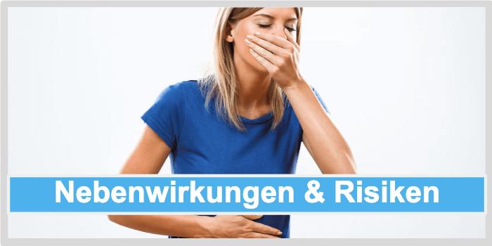 Slim XR Nebenwirkungen Risiken Unverträglichkeiten