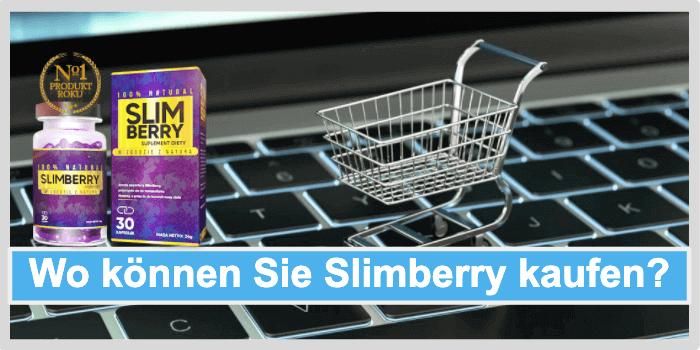 Slimberry kaufen Apotheke dm Amazon