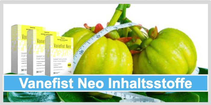 Vanefist Neo Inhaltsstoffe