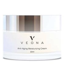 Veona Anti-Aging Moisturizing Cream Produktverpackung