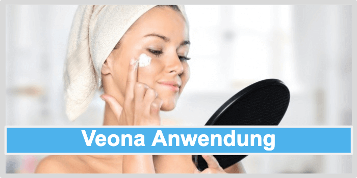 Veona Anwendung