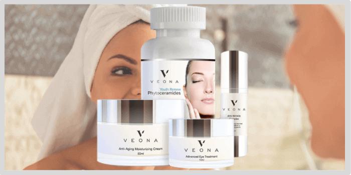 Veona Skincare Produkte