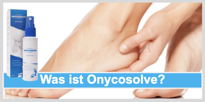 Was ist Onycosolve
