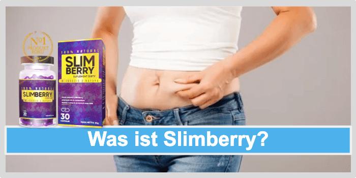 Was ist Slimberry Kapseln abnehmen