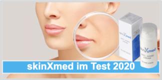 skinXmed Titelbild