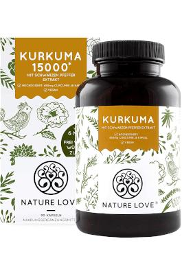 Nature Love beitrag test