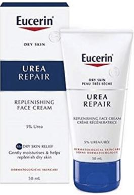Eucerin Urea test