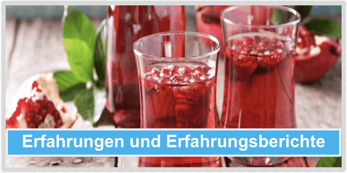 Granatapfel Extrakt Erfahrungen und Erfahrungsberichte Abbild