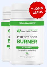 Perfect Body Burner Abbild-Tabelle-1