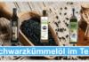 Schwarzkümmelöl im Test Abbild