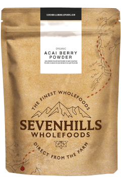 Sevenhills Wholefoods test neu