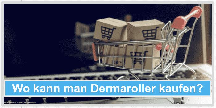 Wo kann man Dermaroller kaufen Abbild