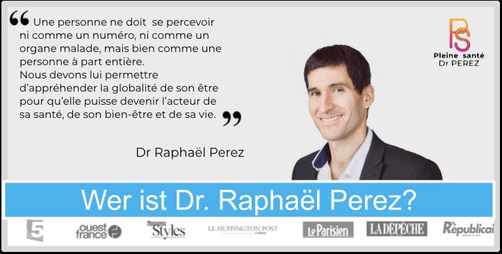 dr. Raphaël Perez