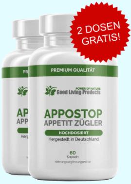 AppoStop Abbild