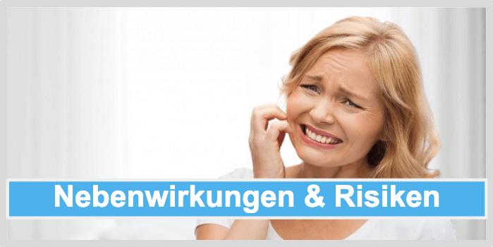 Goji Cream Nebenwirkungen Risiken Unverträglichkeiten