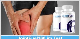JointFuel360 Titelbild