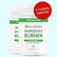 Shredded Burner Abbild