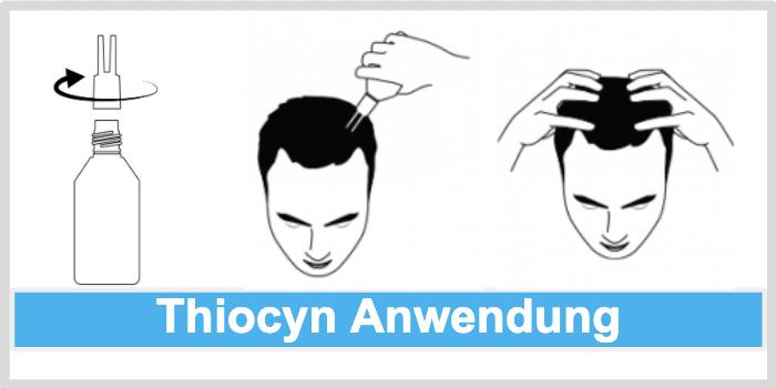 Thiocyn Anwendung