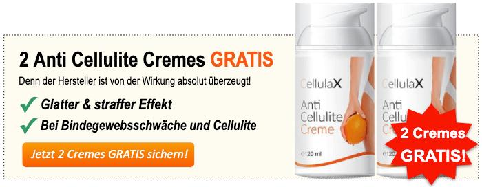Anti Cellulite Creme