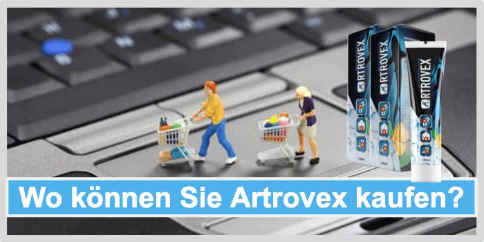 Artrovex kaufen