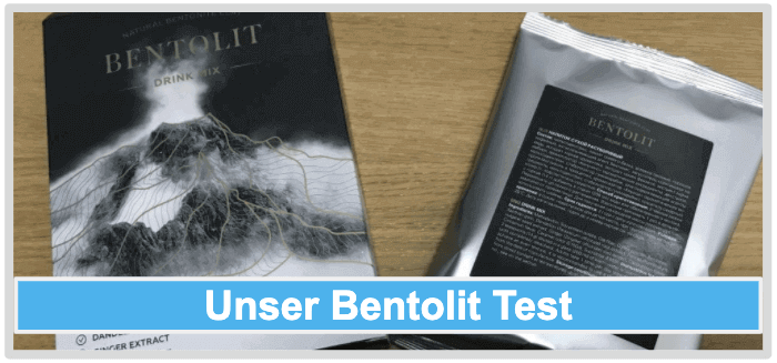 Bentolit Test