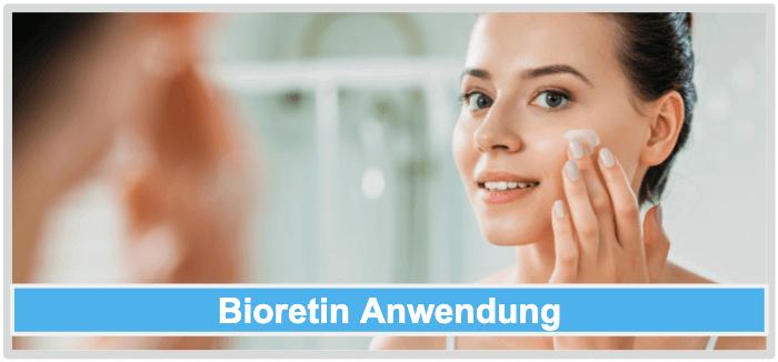 Bioretin Anwendung Dosierung