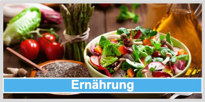 Gymondo Programme Leistungen Ernährung