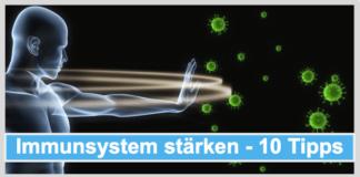 Immunsystem staerken Titelbild